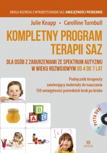 Kompletny program terapii SAZ (4-7 lat)