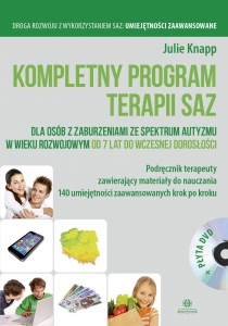 Kompletny program terapii SAZ (7+)