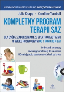 Kompletny program terapii SAZ (1-4 lat)