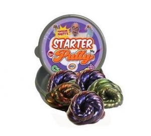 Starter Putty - masa kameleon